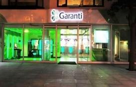 Garanti Bankası konut kredi faiz oranları yüzde 1.65'e geriledi!