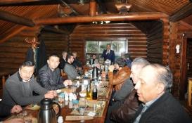 Konya'nın 21 mahallesi için yeni imar planı revizyonu!