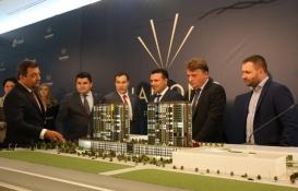 Limak Holding'den Makedonya'da 250 milyon euroluk yatırım!
