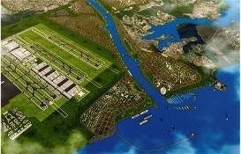 İstanbul Valiliği'nden Kanal İstanbul açıklaması!