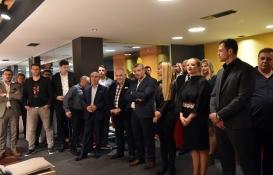 Bürotime yurt dışı ağına Makedonya ve Lübnan mağazalarını ekledi!