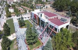 Amasya Sulova Belediyesi'nden 18.3 milyon TL'lik 6 yatırım!