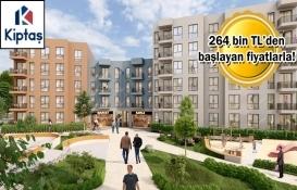 KİPTAŞ Tuzla Meydan Evler ön başvuruları yarın sona eriyor!