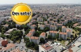 Emlak Konut Zeytinburnu Beştelsiz arsasını 497 milyon TL'ye sattı!