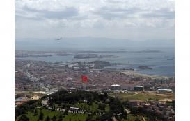 İstanbul'da 21.4 milyon TL'ye arsa karşılığı inşaat yapım işi ihalesi!