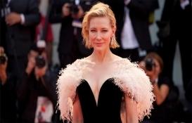 Cate Blanchett 2.5 milyon sterline köy evi aldı!