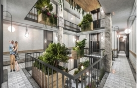 Emirgan Apartments by Seba güncel fiyat listesi!