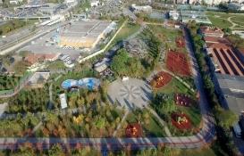 TOKİ'den Aydın Nazilli'ye millet bahçesi müjdesi!