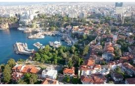 Antalya ve Van'da bazı bölgeler kesin korunacak hassas alan ilan edildi!