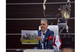 Muratpaşa Belediyesi, imar planı reddini mahkemeye taşıyor!