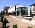 Ankara'da Zülfü Livaneli Kültür Merkezi açıldı!