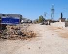 Şanlıurfa Büyükşehir Belediyesi yol çalışmaları