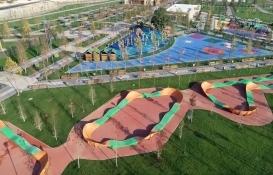 Gaziantep Millet Bahçesi ihalesi yarın!