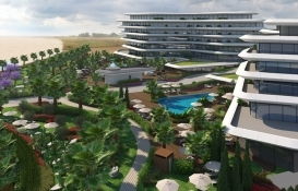 Reges, a Luxury Collection Resort Çeşme açıldı!