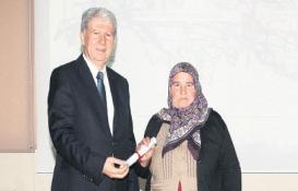 İzmir KOSBİ'de 2. etap tapuları teslim edildi!