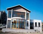 Ankara Etimesgut TOKİ Konutları'na emekli dinlenme evi inşa ediliyor!