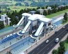 Gaziray metro inşaatı