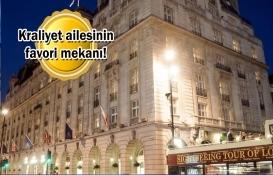 Katarlı iş adamı Abdulhadi Mana Al-Hajri, The Ritz'i 800 milyon Sterlin'e satın aldı!