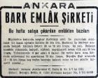 1945 yılında Kefeliköy Oteli 55.000 liraya satılacak!