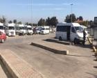 İzmir Üçkuyular Semt Garajı otopark oluyor!