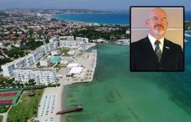 Büyük inşaat firmaları rotayı İzmir'e çevirdi!