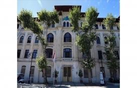 İstanbul Tapu ve Kadastro 2. Bölge Müdürlüğü binası müze oluyor!