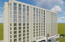 Millenium West İstanbul Hotel'in tercihi Daikin oldu!