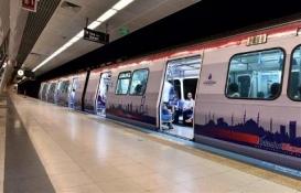 İstanbul Havalimanı-Halkalı Metro Hattı imar planı askıda!