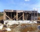 Düzce Akçakoca'da SGK binası inşaatı yükseliyor!
