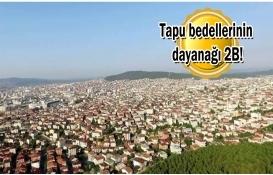 Sultanbeyli'de 110 yıllık mülkiyet problemi çözüldü!
