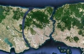 Kanal İstanbul güzergahındaki Şamlar Köyü imara mı açıldı?