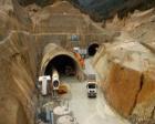 Doğu Karadeniz'e 14 tünel yapılacak!