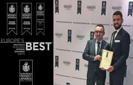 TERRA Real Estate Türkiye'nin en iyi emlak firması seçildi!