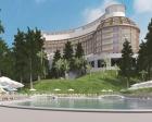 Ortadoğu Grup otel projesi Wome Deluxe Hotel Temmuz'da açılıyor!