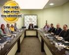 Ankara Ticaret Odası Emlak Vergisi Masası kurdu!