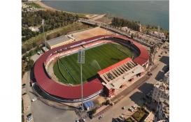 Tevfik Sırrı Gür Stadyumu Millet Bahçesi olacak!