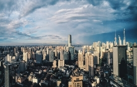 Çin'de konut satışları yüzde 0,4 arttı!
