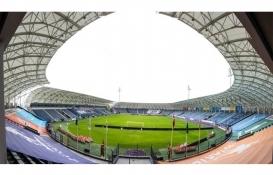 Ankara Osmanlıspor Stadı için ne kadar harcandı?