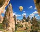 Kapadokya'daki turist sayısı ilk 7 ayda yüzde 12 düştü!