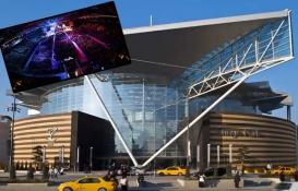 İstinye Park ve Volkswagen Arena satılıyor mu?