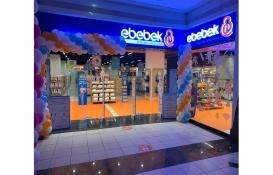 Ebebek, 179. mağazasını İstanbul Viaport AVM'de açtı!