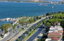 Aliağa Belediye Başkanlığı'ndan satılık gayrimenkul! 7,1 milyon TL'ye!