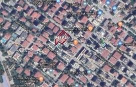 Suadiye'de 7.5 milyon TL'ye icradan satılık dubleks daire!
