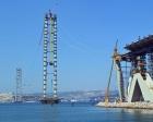 İzmit Körfez Geçişi Asma Köprüsü Mart 2016'da hizmete açılacak!