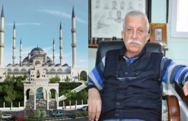 Çamlıca Cami İslam Medeniyetleri Müzesi'nde son durum ne?