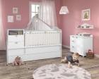 Kids Teens'ten E0 sertifikalı bebek odası koleksiyonu!