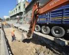 İzmir Kemalpaşa Caddesi ve Yıldırım Beyazıt Caddesi trafiğe kapanacak!