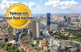 Türkiye'de en ucuz ve en pahalı konut nerede?