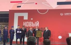 Rönesans Holding, Rusya'nın en büyük havaalanı kompleksini inşa etti!