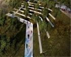 Kayseri Keykubat Parkı 1 milyon metrekare alanda yükselecek!